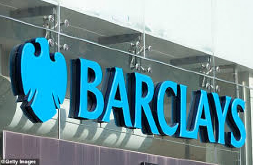 Crabb slams Barclays Post Office cash opt-out